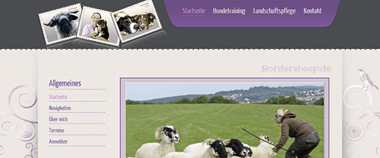 Bordersheep.de